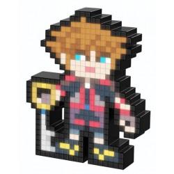 Pixel Pals Kingdom Hearts - Sora
