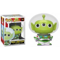 Pop! Disney Alien As Buzz