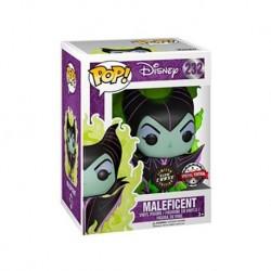 Pop! Disney Maleficient Glow in the Dark