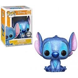 Pop! Disney Stitch Diamond Exc