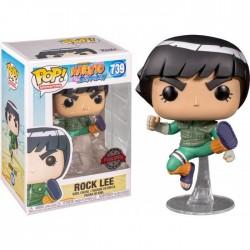 Pop! Naruto Exc Rock Lee