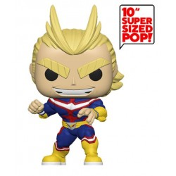 Pop! My Hero Academia All Might 10 Inch