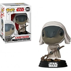Pop! Star Wars Caretaker 263