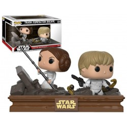 Pop! Star Wars Movies Trash Compact