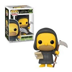 Pop! The Simpsons Grim Reaper Homer