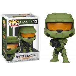 Funko Pop ! Halo Infinite : Master Chief
