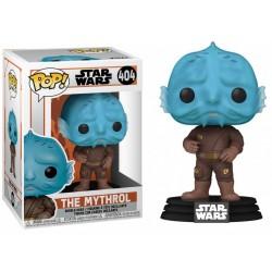 Funko Pop ! Star Wars: The Mandalorian - The Mythrol