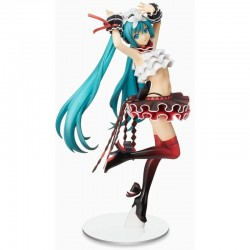 Hatsune Miku Bless You Spm