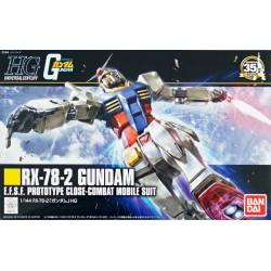 HG 1/144 RX-78-2 Gundam