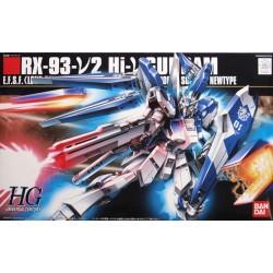 HGUC 1/144 RX-93 V2 HI NU