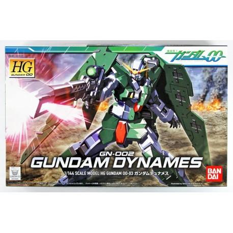 HG 1/144 GN-002 Dynames Transa