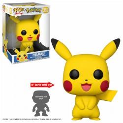 Funko Pop! Pokémon - Pikachu 25cm