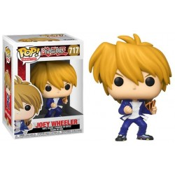 Funko Pop ! Yu-gi-oh! - Joey Wheeler