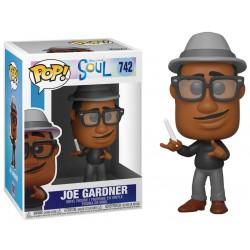 Funko Pop! Soul - Joe Gardner