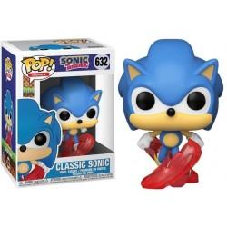 Funko Pop! Sonic the Hedgehog - Running Sonic