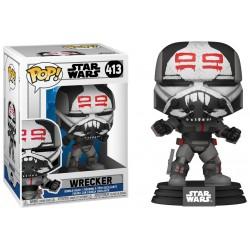 Funko Pop! Star Wars: Wrecker