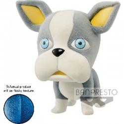 Fluffy Puffy Iggy Ver.A