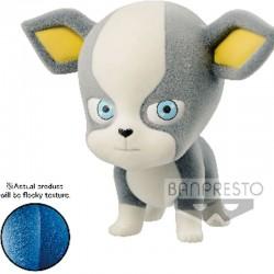 Fluffy Puffy Iggy Ver.B