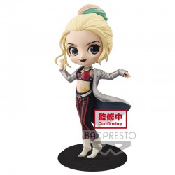 Q-Posket Birds Of Prey - Harley Quinn (Ver.A)