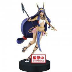 Nitocris Camelot Servant Fate/grand Order