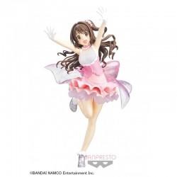 Shimamura Uzuki Espresto Dressy & Motion
