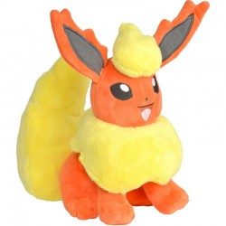 Peluche Pokemon Pyroli