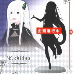 Echidna Re:zero Coreful Figure