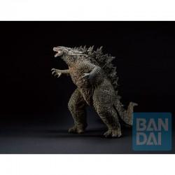 Ichibansho Godzilla
