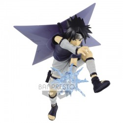 Sasuke Uchiwa Vibration Stars