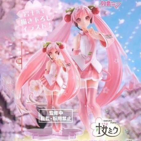 Hatsune Miku Sakura 2021 Ver.