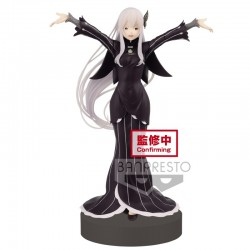 Re:Zero Starting Life in Another World - EXQ Echidna