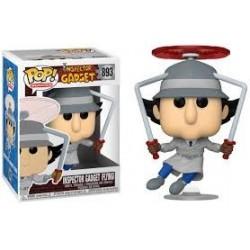 Funko Pop! Cartoons: Inspector Gadget Flying