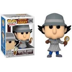 Funko Pop! Cartoons: Inspector Gadget with Chase Asst.