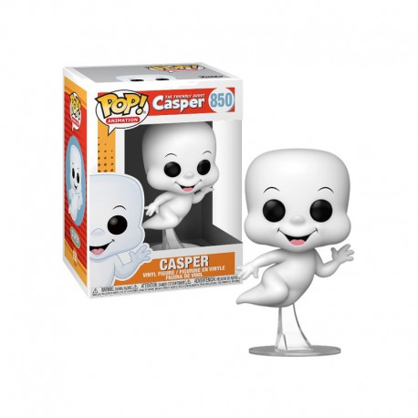 Funko POP! Cartoons: Casper