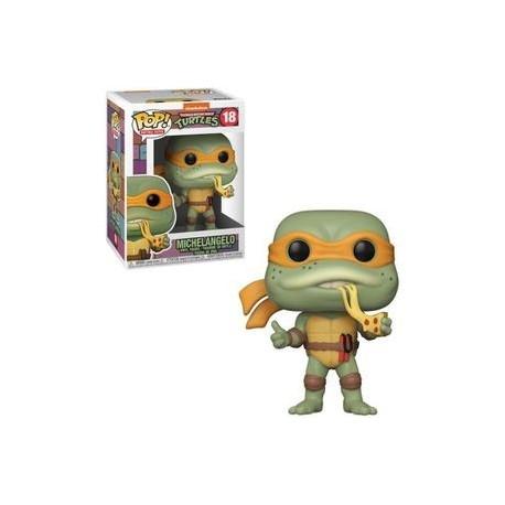 Funko POP! TMNT: Michelangelo