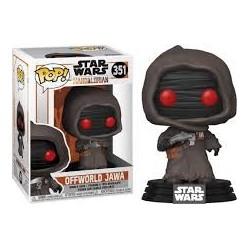 Funko POP! Star Wars : Offworld Jawa