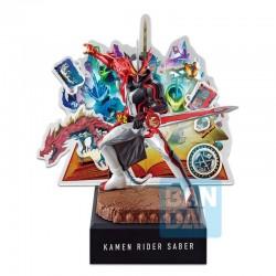 Ichibansho Kamen Rider Saber