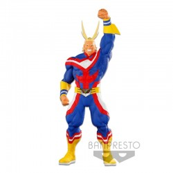 Super Master Star Piece All Might The Anime