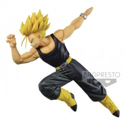 DBZ Match Maker Super Saiyan Trunks
