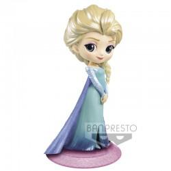 Qposket Elsa Glitter Line