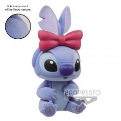Fluffy Puffy Stitch