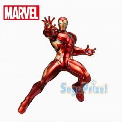 Figurine Marvel - Iron Man Spm