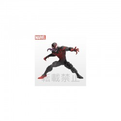 Miles Morales SPM Spiderman