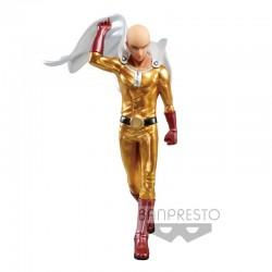 Saitama Metalic Color - DFX - One Punch Man