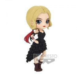QPosket Harley Quinn Ver.B - Sucide Squad