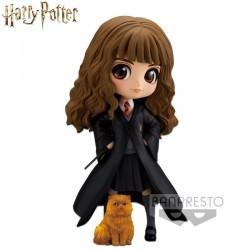 QPosket Hermione With Crookshanks