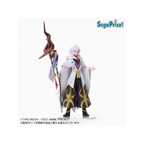 Merlin SPM - Fate/Grand order