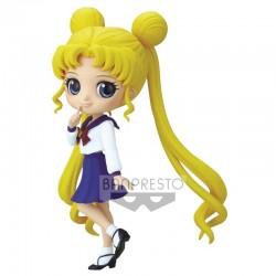 Q-Posket Pretty Guardian Sailor Moon Eternal - Usagi Tsukino ver.A