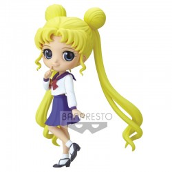 Q-Posket Pretty Guardian Sailor Moon Eternal - Usagi Tsukino ver.B