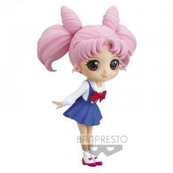 Q-Posket Pretty Guardian Sailor Moon Eternal - Chibiusa ver.A